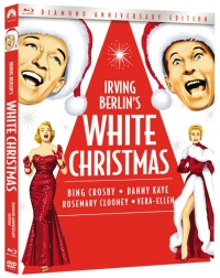 White Christmas: Diamond Anniversary Edition