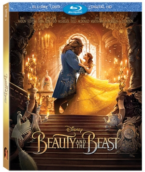 Disney's Beauty and the Beast