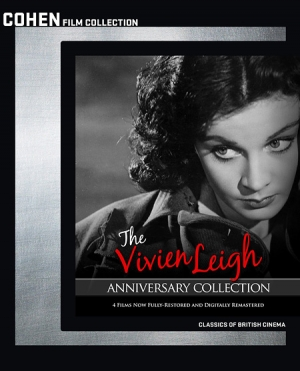 Cohen's Vivien Leigh Collection BD