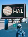 """Get There with HAL"" by Scott Listfield"