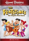The Flintsones: Hanna-Barbera Diamond Collection (Blu-ray Disc)