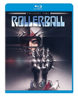 Twilight set to release Rollerball on Blu-ray!