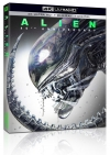 Alien: 40th Anniversary (4K Ultra HD)