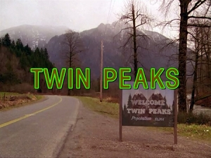 Twin Peaks coming soon to BD!