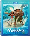Moana on Blu-ray 3D