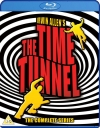 UK Time Tunnel Blu-ray