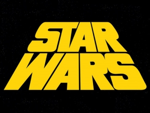 Star Wars (1977 logo)