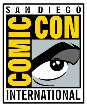The Bits at Comic-Con 2013 in San Diego!
