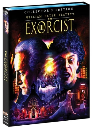 The Exorcist III: Collector's Edition (Blu-ray Disc)