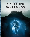A Cure for Wellness (Blu-ray Disc)