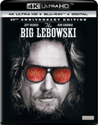 The Big Lebowski (4K Ultra HD)