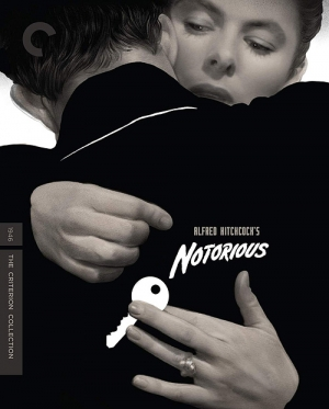 Notorious (Blu-ray Disc)