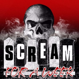 Scream for a Week – December 5, 2016