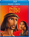 Prince of Egypt (Blu-ray Disc)