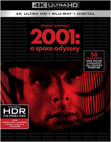 2001: A Space Odyssey (4K UHD Review)