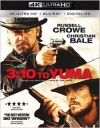 3:10 to Yuma (4K UHD)