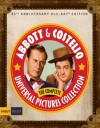 Abbott & Costello: The Complete Universal Collection – 80th Anniversary Edition (Blu-ray Review)