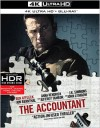 Accountant, The (4K UHD)