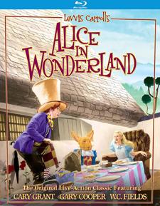 Alice in Wonderland (1933) (Blu-ray Review)