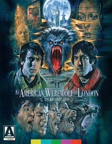 American Werewolf in London, An: Limited Edition (Blu-ray Review)