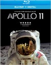 Apollo 11 (Blu-ray Review)