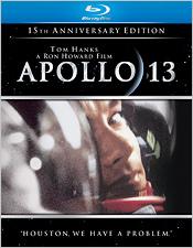 Apollo 13: 15th Anniversary Edition