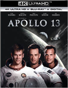 Apollo 13 (4K UHD Review)