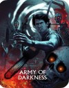 Army of Darkness (Steelbook Blu-ray Review)