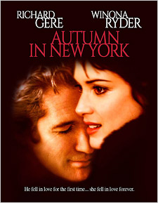 Autumn in New York (Blu-ray Review)