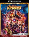 Avengers: Infinity War (4K UHD Review)
