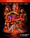 Bad Times at the El Royale (Blu-ray Review)