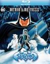 Batman & Mr. Freeze: SubZero (Blu-ray Review)