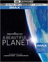 Beautiful Planet, A (4K UHD Review)