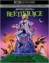 Beetlejuice (4K UHD Review)