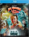 Big Trouble in Little China: Collector's Edition (Blu-ray Review)