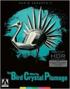 Bird with the Crystal Plumage, The (4K UHD Review)