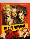 Black Widow (1954) (Blu-ray Review)