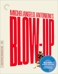 Blow-Up (Blu-ray Review)