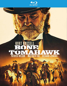Bone Tomahawk (Blu-ray Review)