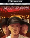 Bridge on the River Kwai, The: 60th Anniversary Edition (4K UHD Review)