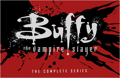 Buffy the Vampire Slayer: The Complete Series (DVD Review)