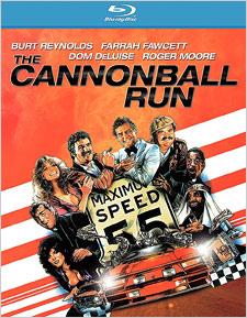 Cannonball Run, The (Blu-ray Disc)