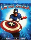 Captain America: Collector's Edition