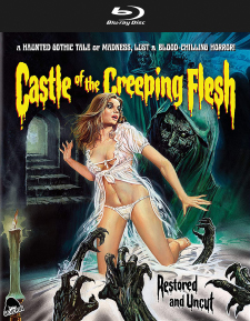 Castle of the Creeping Flesh (Blu-ray Review)