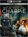 Chappie (4K UHD Review)