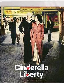 Cinderella Liberty (Blu-ray Review)