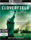 Cloverfield (4K UHD Review)