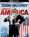 Coming to America (Steelbook) (4K UHD Review)