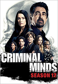 Criminal Minds: Season 12 (DVD Review)