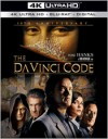 Da Vinci Code, The (4K UHD)